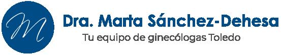 Dra. Marta Sánchez-Dehesa