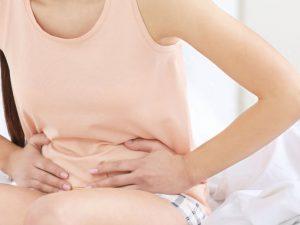 tratamiento de miomas uterino por ultrasonidos en Toledo - dolor abdominal