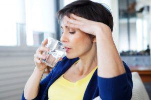 unidad de menopausia - sofocos