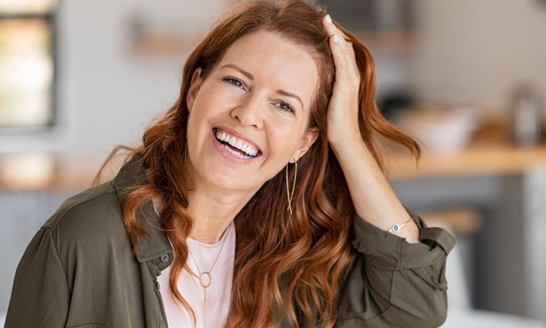 unidad de menopausia - cuidado de la piel